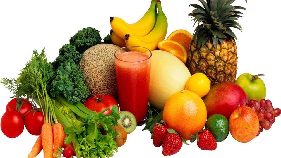 Hoe gezond is groente en fruit eten of drinken?
